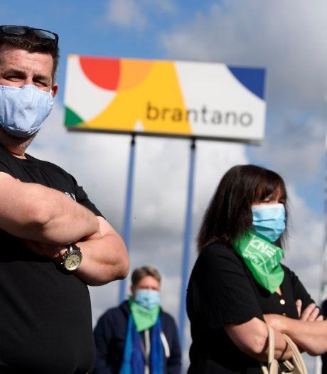 La vente en liquidation de Brantano reportée