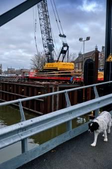 Verbazing in Dordtse politiek over veel duurdere Engelenburgerbrug: 'Dit is een enorm bedrag'