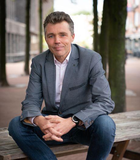 Dennis Janssen verlaat CDA en stapt over naar Burgerbelangen Overbetuwe