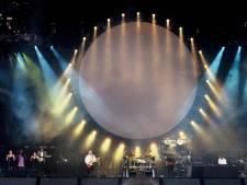Popfotograaf Rob Verhorst (69) maakte persoonlijk fotoboek van Pink Floyd: 'Band heeft iets mystieks'
