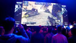 'Call of Duty' breekt record: 100 miljoen downloads in 1 week