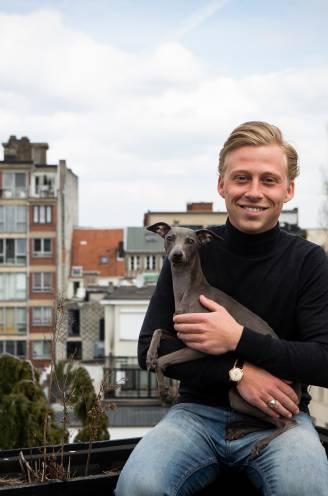 """Jeroen (27) verliet school op z'n 16de, maar wordt nu geroemd als CEO door Forbes: """"Het gevoel dat ik toch iets goéd aan het doen ben, daar doe ik het voor"""""""