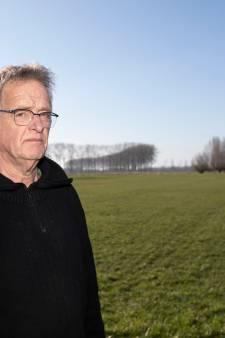Inwoners De Hoven starten actie tegen zonnepanelen in geliefd groen gebied: 'Hier is de reuring hoor'