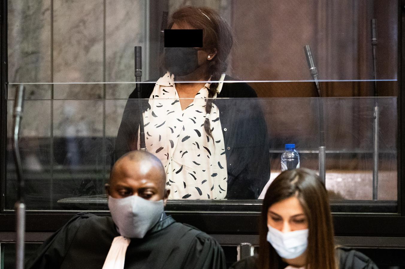 Mbongela Malutshi en advocaten.