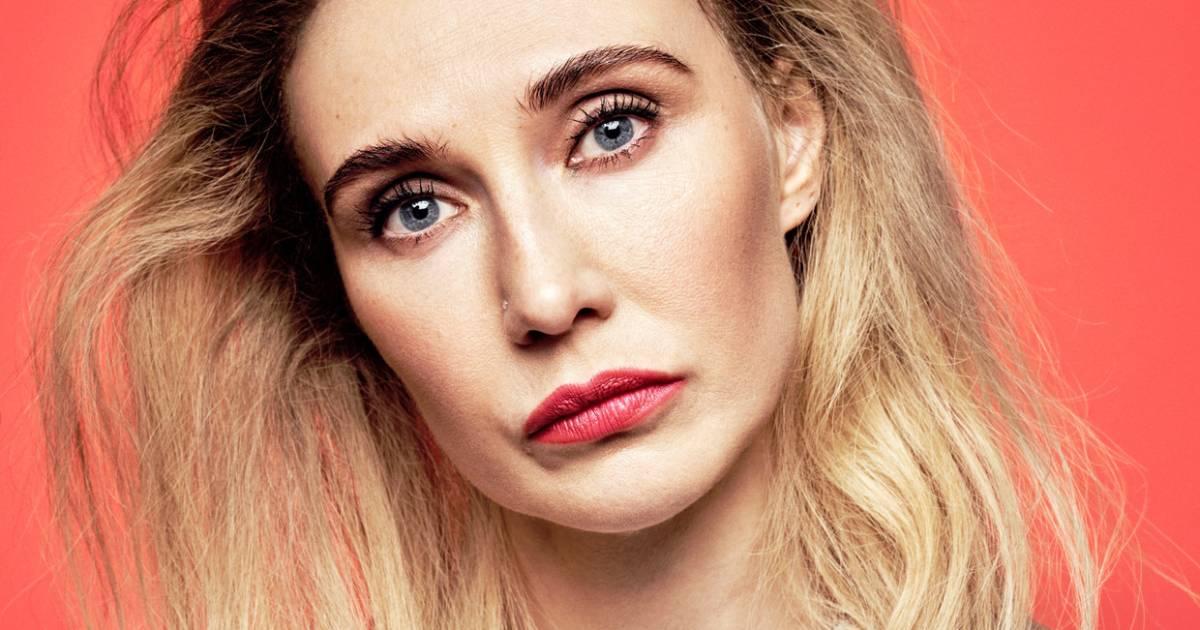 Red Light: vooral het oppervlakkige personage van Carice als sekswerker wekt groeiende verbazing op - AD.nl