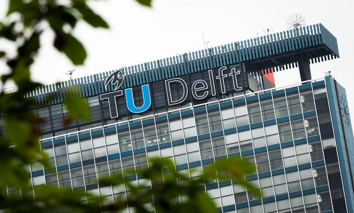 TU Delft.