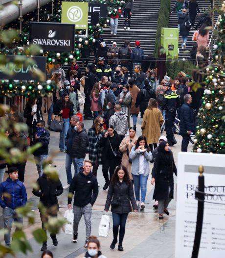 Koopjesjagers opgelet: streep door Black Friday, maar een hele week stuntprijzen in hartje Rotterdam
