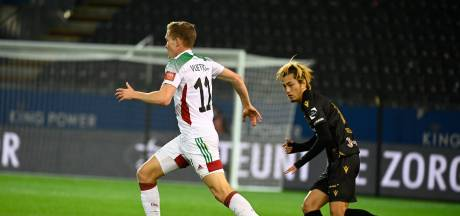 Thibault Vlietinck prêté une saison de plus à OHL par Bruges