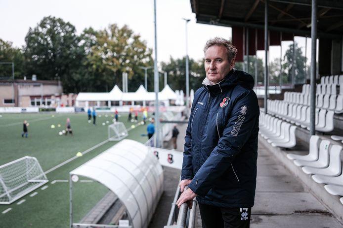 """Wim van Zeist: ,,Ik heb zelf nog wel eens de neiging om te snel te willen."""""""