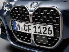 Niet schrikken: de nieuwe BMW 4-serie krijgt 'bevertanden'