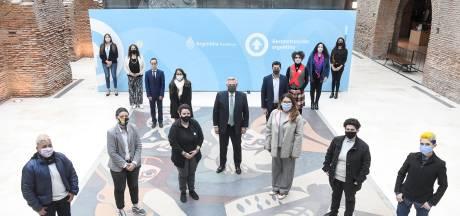 Argentinië staat 'X' toe op ID-bewijs voor non-binaire personen