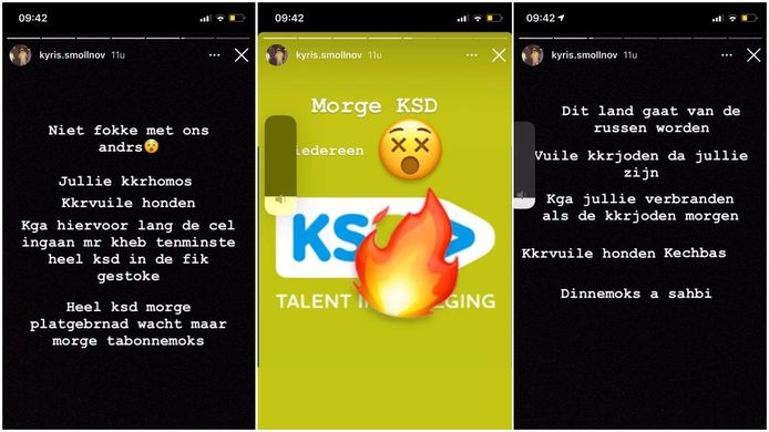 Dreigementen op Instagram om school KSD in Diest in brand te steken.