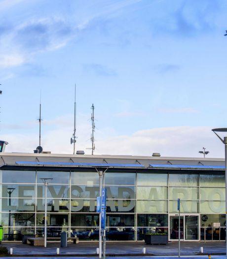 ChristenUnie ziet luchthaven Lelystad er niet meer van komen (althans niet deze kabinetsperiode)