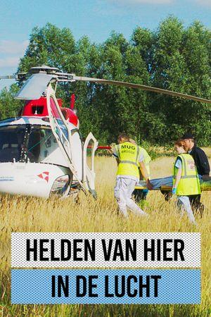 Helden van Hier: In de Lucht
