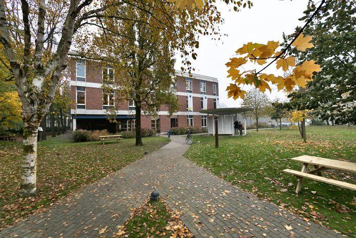 Hogeschool De Kempel in Helmond