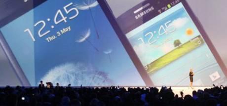 Déjà plus de 10 millions de Galaxy S3 vendus