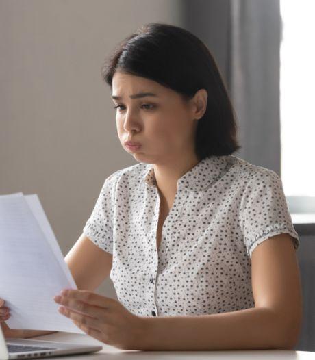Telkens afgewezen bij sollicitaties? Zo houd je de moed erin