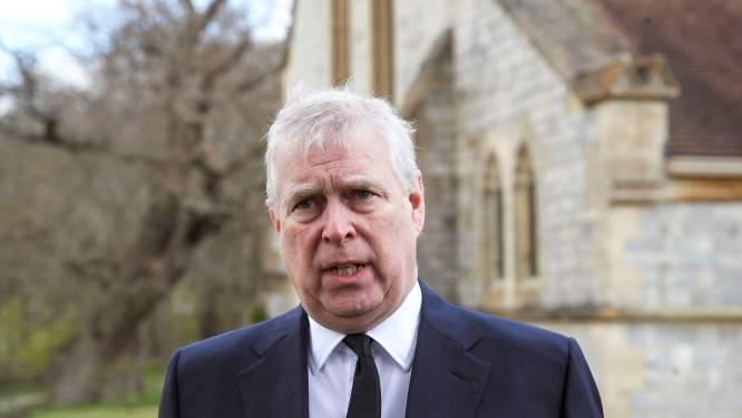 Net sluit zich rond prins Andrew: misbruikzaak valt niet te ontlopen nu Brits gerechtshof zich mengt