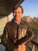 Dario Bobbato uit Rotterdam.