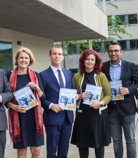 Sneeuwbal in Eindhovense coalitie wordt steeds groter: tussenbalans in rapportcijfers