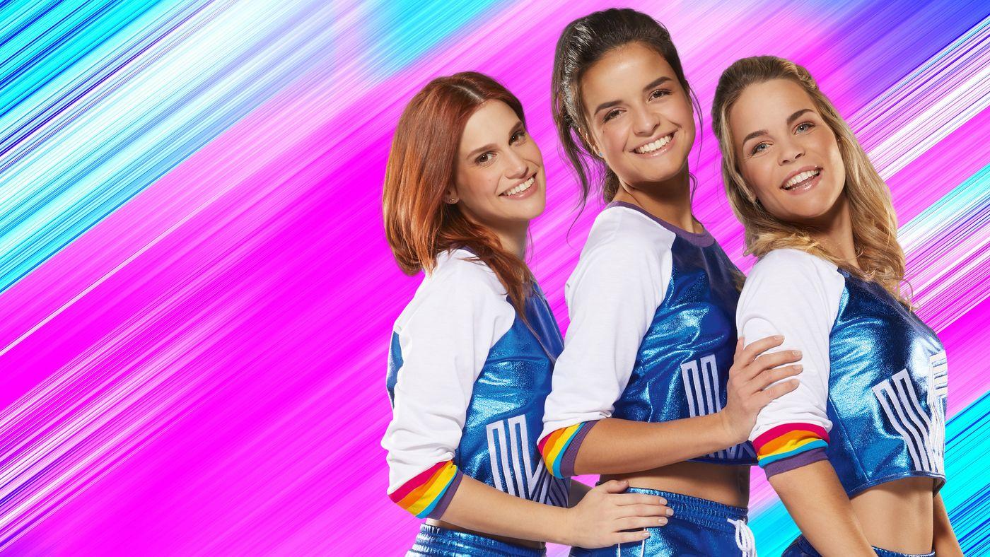 K3 Rollerdisco Club