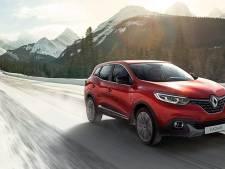 Renault diesel weigert massaal te starten door winterweer
