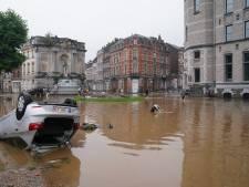 À Verviers, la bourgmestre f.f. n'a pas reçu le mail d'alerte provinciale