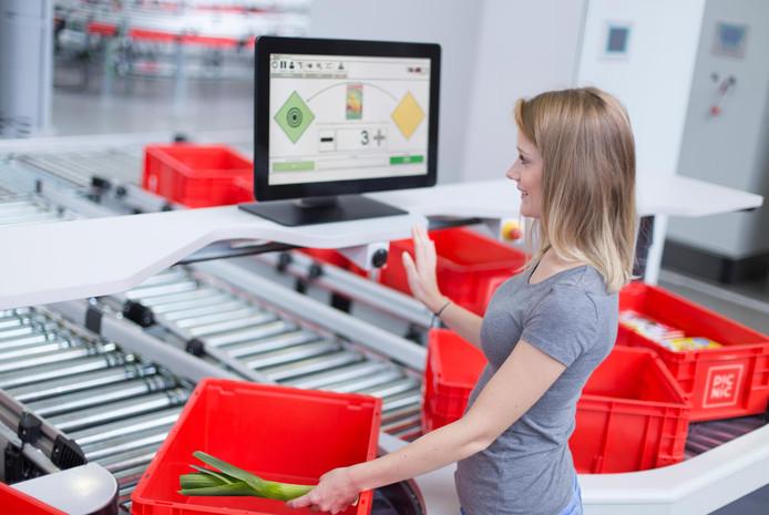 Het nieuwe distributiecentrum is inmiddels gebouwd in Utrecht, Picnic verwacht dat het over 2 jaar helemaal operationeel is.