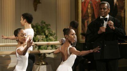 Baanbrekende zwarte balletdanser overleden op 84-jarige leeftijd