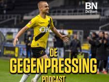 De Gegenpressing Podcast | Ontwapenende De Rooij, op de banken voor NAC en geen angst voor FC Emmen