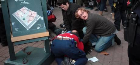 Vier doden bij Occupy in VS