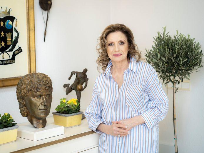 Carmen Pfaff