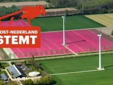 Deze inwoners van Flevoland kom je tegen op het stembiljet