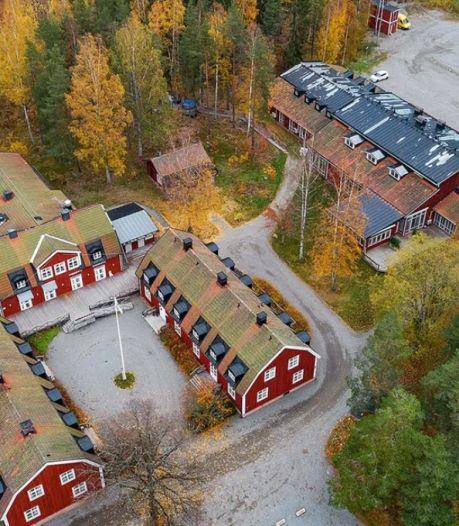 Un village suédois à vendre pour 6 millions d'euros