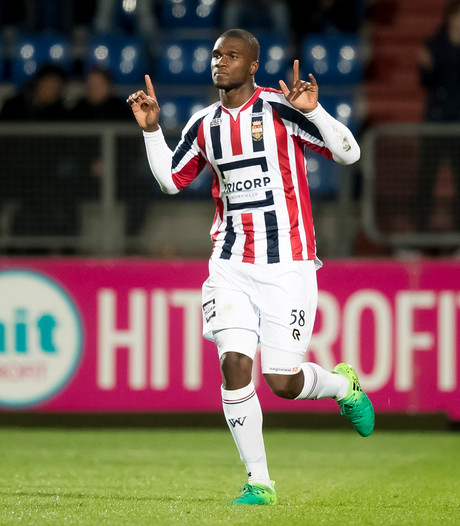 FC Antwerp flirt met oud Willem II-spits