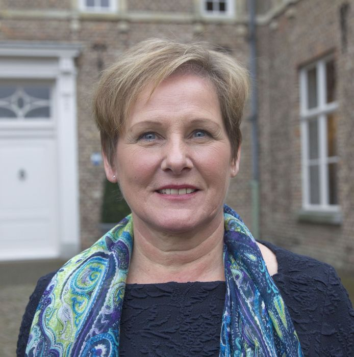 Coby van der Pas, CDA-wethouder in Meierijstad.