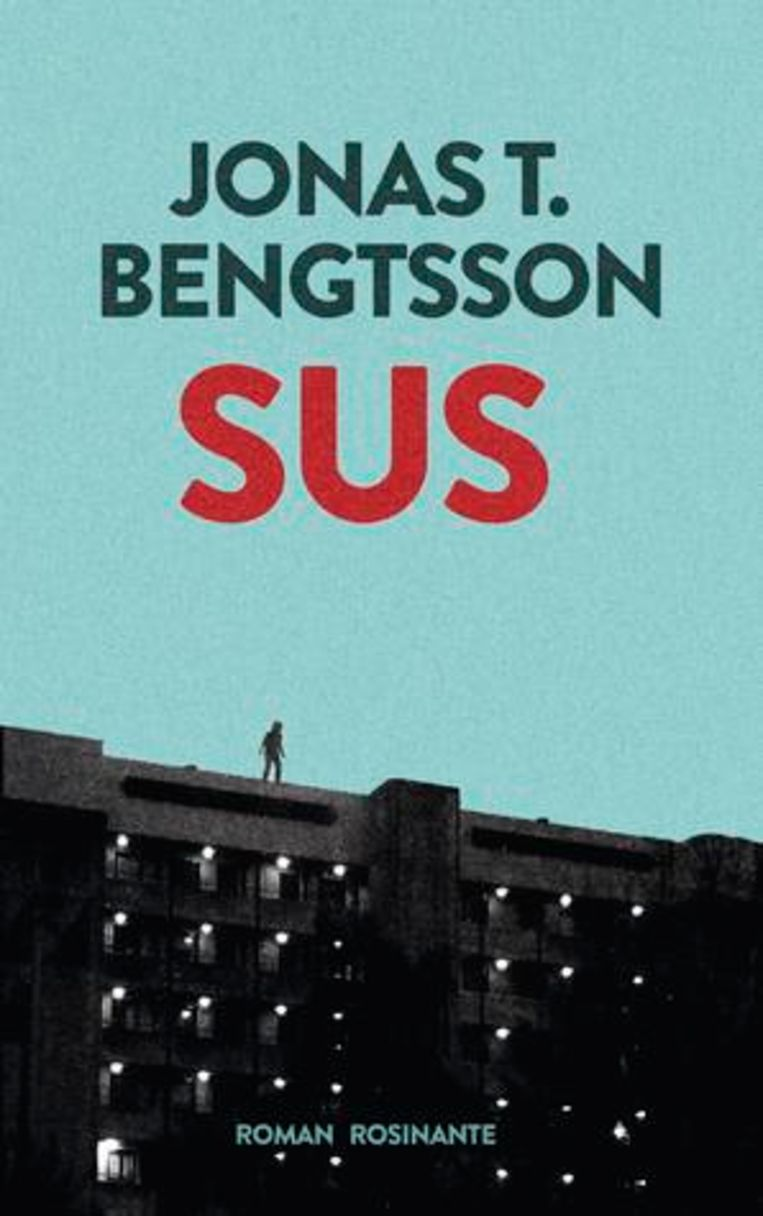 Jonas T. Bengtsson - Sus. Beeld RV
