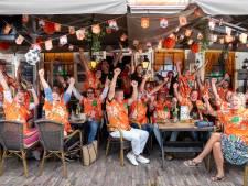 We mogen weer Oranje kijken in de kroeg, maar sommige Veluwse cafés hebben nog twijfels