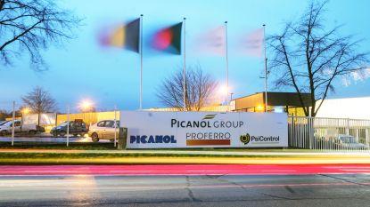 Productie bij Picanol ligt nog steeds stil na cyberaanval