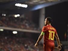 """""""Eden Hazard le sorcier"""", """"un stade délabré"""", et des Diables """"suffisants"""""""