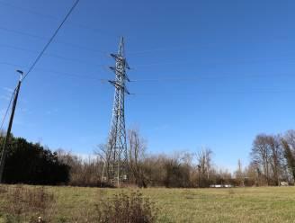 Werken aan hoogspanningslijn tussen Eizeringen en Wambeek zijn gestart