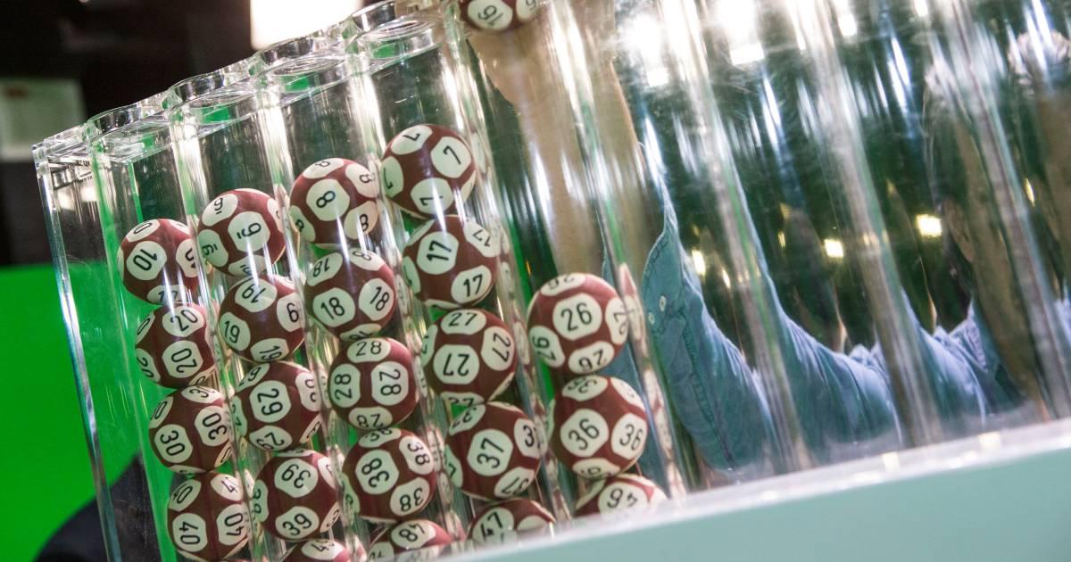 """Personne n'a décroché le """"super jackpot"""" de l'Euromillions - 7sur7"""