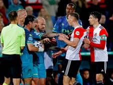 Samenvatting | Feyenoord - Sparta