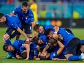 Swingend Italië geeft opnieuw signaal af met klinkende zege op Zwitserland