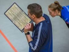 Regio Zwolle Volleybal heeft haar lot in eigen hand