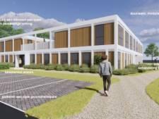 Hengelo straks geen 'witte vlek' meer: plan voor woonzorgcentrum verslaafden op Gezondheidspark