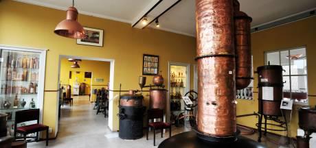 Het Beekse Likeurmuseum kreeg geen voet aan de grond in Tilburg, vertrekt nu naar Wormer
