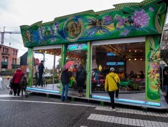 """Dan toch geen jaarmarktkermis in Niel: """"We moeten onze verantwoordelijkheid nemen"""""""