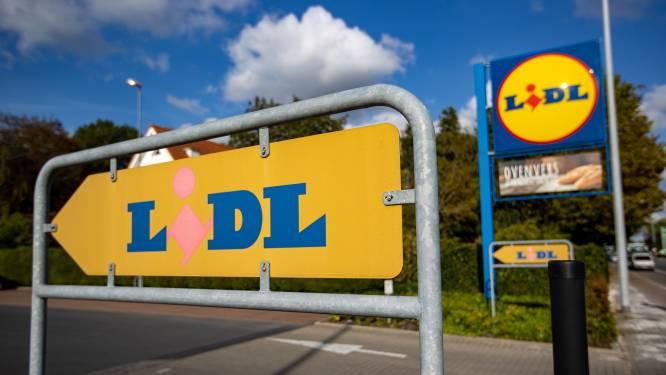 Vakbonden en directie Lidl bereiken voorakkoord, stakende winkels vanmiddag weer open
