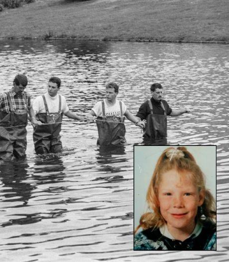 Politie deelt cruciaal detail in coldcase Manon Seijkens (8) in Helmond: hoop gevestigd op lange zwarte haar